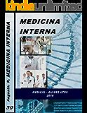 Medicina Interna: Manual Médico (MedBook Livro 30)