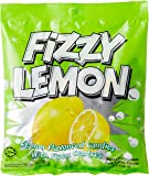 Victory Fizzy Candy, Lemon, 150g