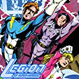 img - for Legion of Super-Heroes (1989-2000) (Issues) (48 Book Series) book / textbook / text book