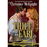 The Thief Steals Her Earl (Craven House Series Book 1) (English Edition)