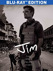 Jim: The James Foley Story [Blu-ray]