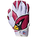 Amazon Price History for:Franklin Sports NFL Team Licensed Youth Football Receiver Gloves (Pair)