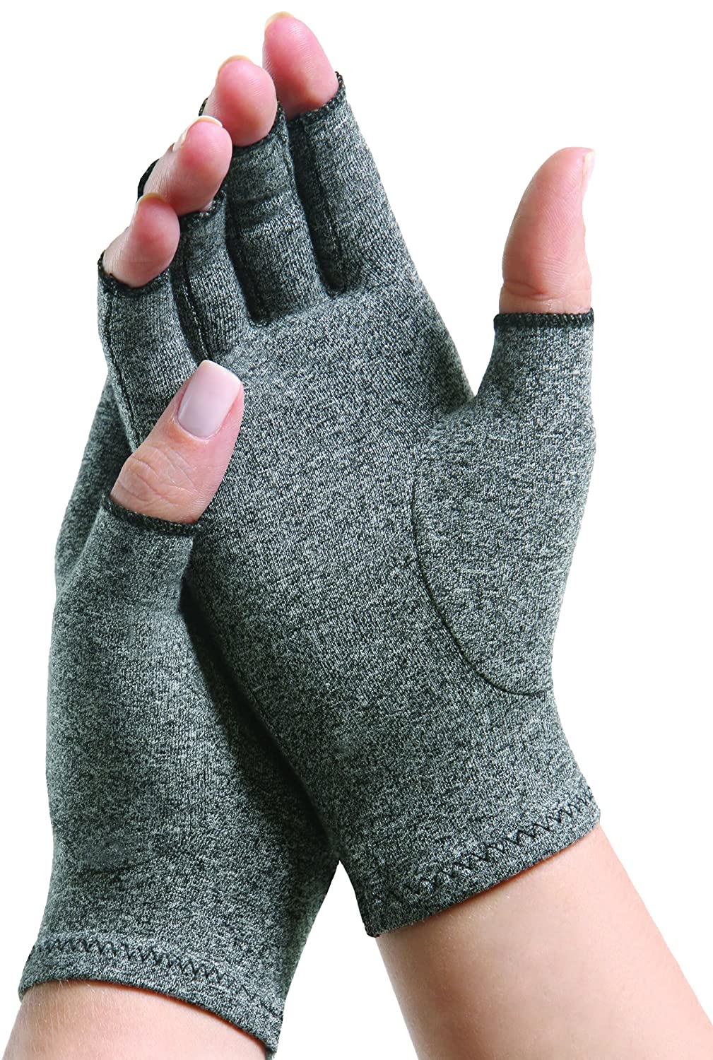 Motorcycle gloves carpal tunnel syndrome - Amazon Com Imak Hand Elbow Arthritis Gloves Size Large Health Personal Care