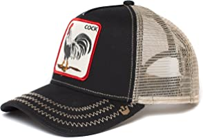 Goorin Bros. - Gorra de béisbol, Hombres ,  Royal, Ajustable
