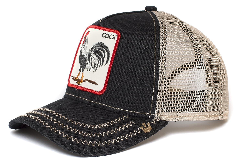 77e9980298137 Goorin Bros. Men s Rooster Baseball