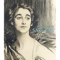 Ormond, ,: John Singer Sargent: Portraits in Charcoal