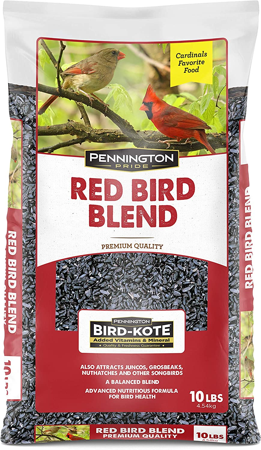 Pennington Pride Red Blend Wild Bird Seed