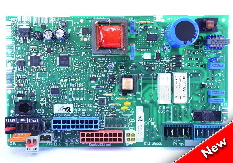 GLOWWORM ULTRACOM 2 24CXI 30CXI 35CXI PRINTED CIRCUIT BOARD PCB ...