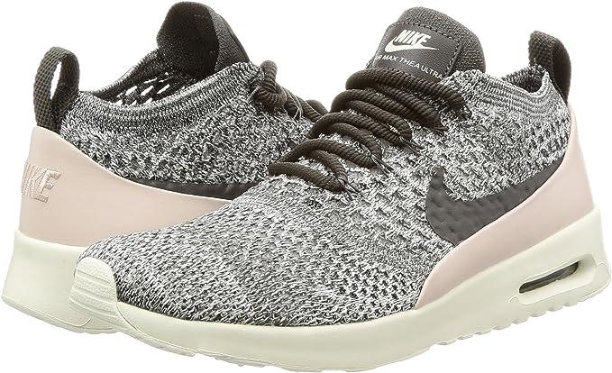 Nike Mujeres Calzado / Zapatillas de deporte Air Max Thea Ultra Flyknit: Amazon.es: Zapatos y complementos