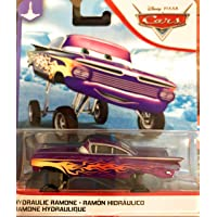 Disney Pixar Cars Hydraulic Ramone