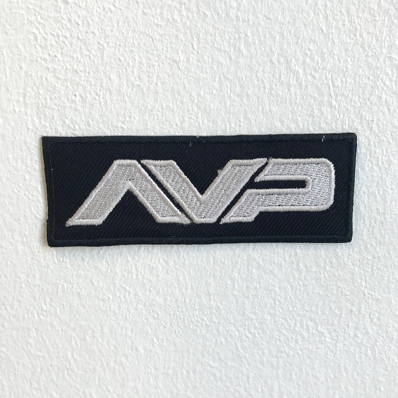 Parche bordado para coser o planchar con el logotipo de Alien Vs ...