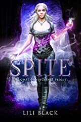 Spite: A Craft of Vengeance Prequel (Manberry Witches Book 1) Kindle Edition