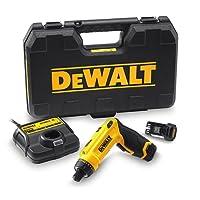 DeWalt DCF680G2-QW Avvitatore Compatto, Giroscopico, 7.2 V