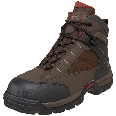 Wolverine Men's W02363 Amphibian Work Boot: Shoes