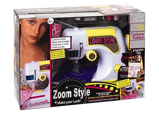 6 opinioni per Giochi Preziosi- Zoom Style Diy Cuci Moda