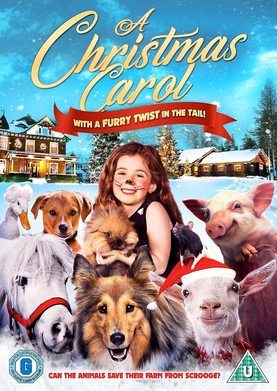 A Christmas Carol [UK Import]: Amazon.de: Christian Laurian Kerr ...