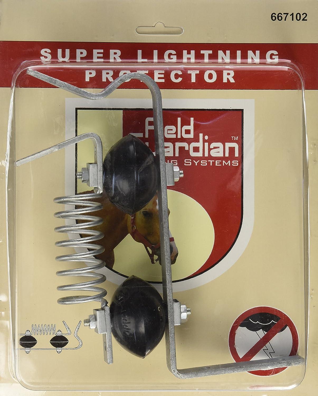 Field Guardian Super Lightning Predector
