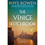 The Venice Sketchbook: A Novel