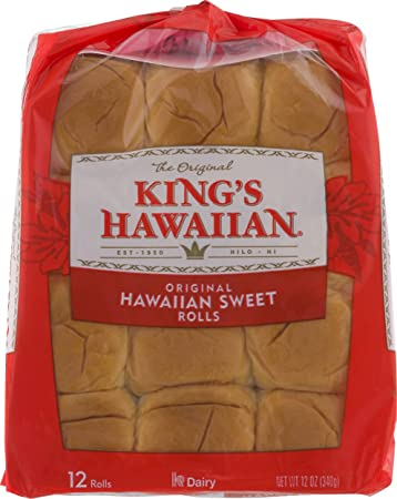 Image result for hawaiian rolls