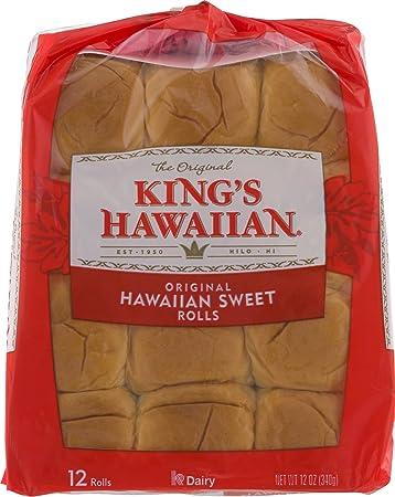 Image result for hawaiian rolls
