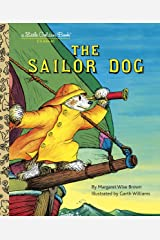 The Sailor Dog (Little Golden Book) Hardcover