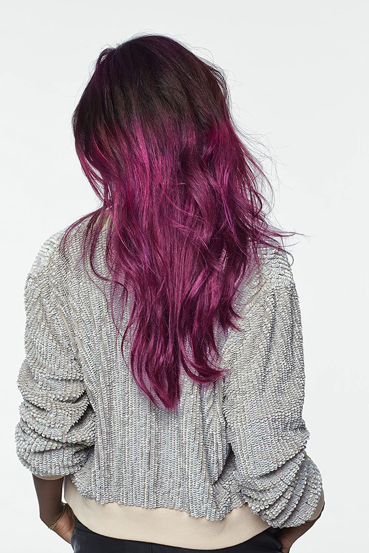 LOréal Paris Colorista Coloración Temporal Colorista Spray - Hot Pink Hair