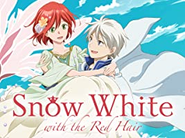 Snow White With The Red Hair - Part 2  (Original Japanese Version)