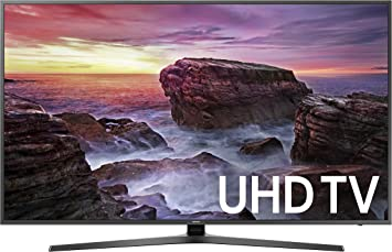Samsung Electronics 4K Ultra HD Smart LED TV (reacondicionado Certificado): Amazon.es: Electrónica