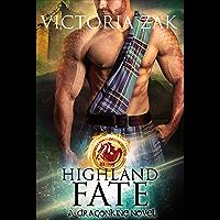 Highland Fate (Guardians of Scotland Book 3)