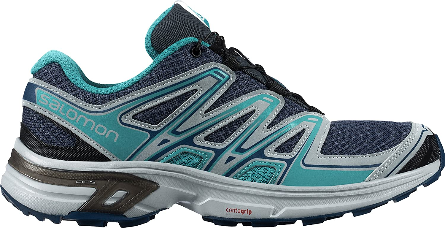 Salomon Women s Wings Flyte 2 W Trail Running Shoe
