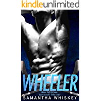 Wheeler (Seattle Sharks Book 8) (English Edition)