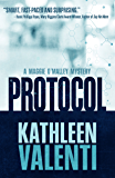 Protocol (A Maggie O'Malley Mystery Book 1)