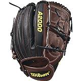 Wilson A2000 Superskin 12 Inch WTA20RB18B212SS Baseball Glove
