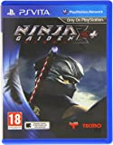 Ninja Gaiden Sigma 2 Plus (Playstation Vita)