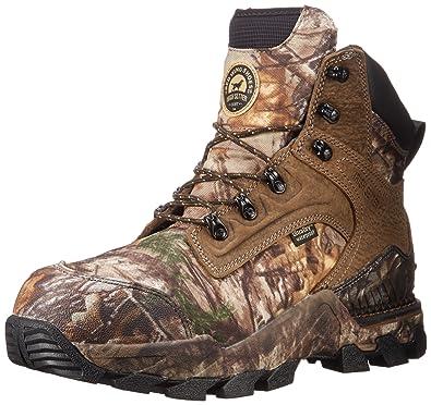 "Men's 4833 Deer Tracker 8"" Hunting Boot"
