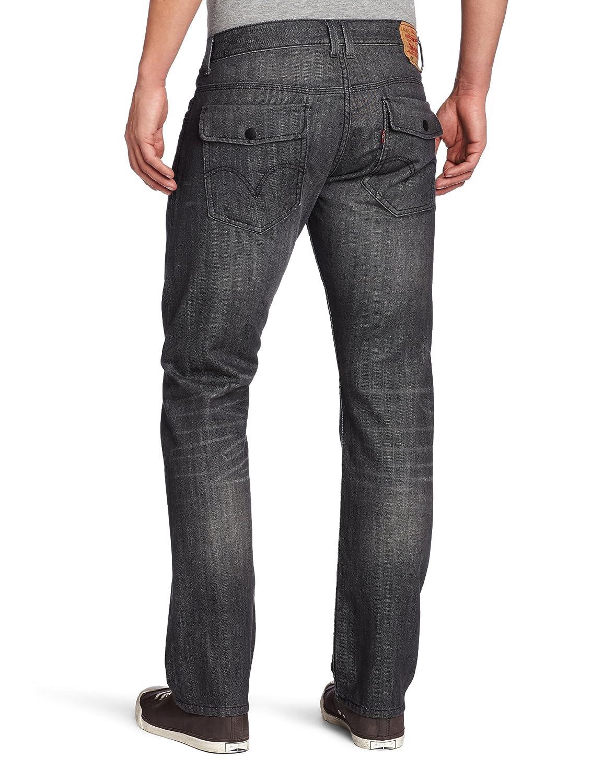 Amazon.com: Levi s Pantalón Recto De 514 soldador Jean ...