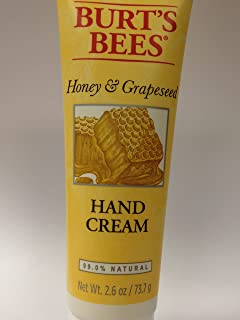 product image for Burt's Bees Thoroughly Therapeutic Honey & Grapeseed Oil Hand Creme - 2.6 oz - 2 pk
