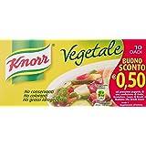 Knorr - Dado Vegetale - 10 cubetti