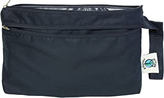 product image for Planet Wise Clutch Wet/Dry Bag - Navy