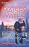 Claim Me, Cowboy (Copper Ridge)