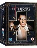 The Tudors - The Complete Seasons 1-3 [Reino Unido] [DVD]
