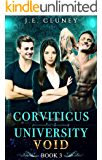 Corviticus University: Void