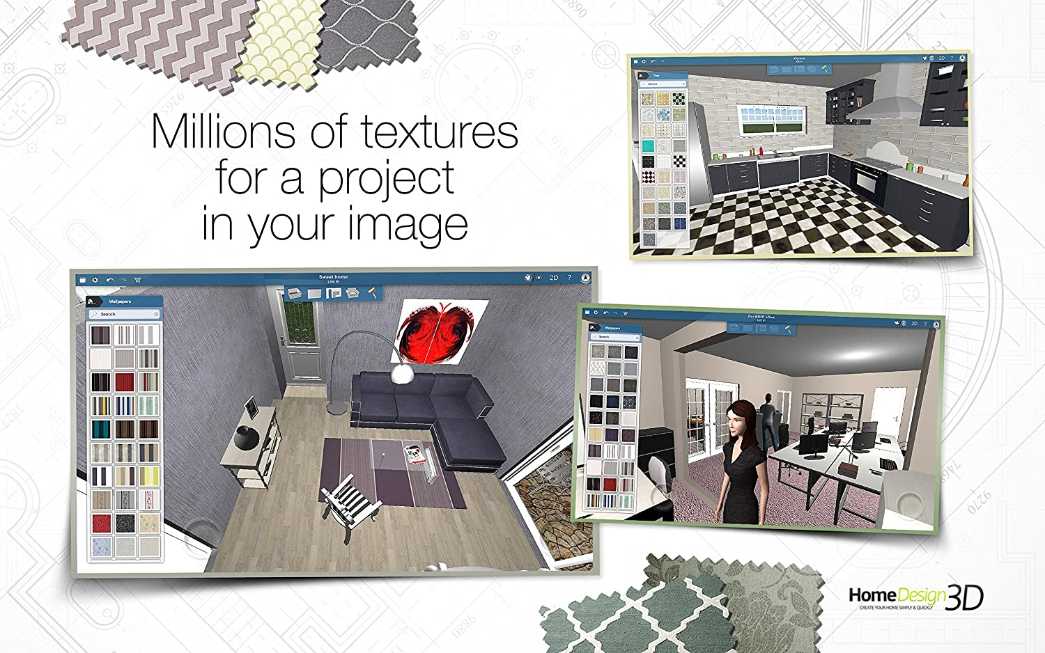 amazon com home design 3d download software