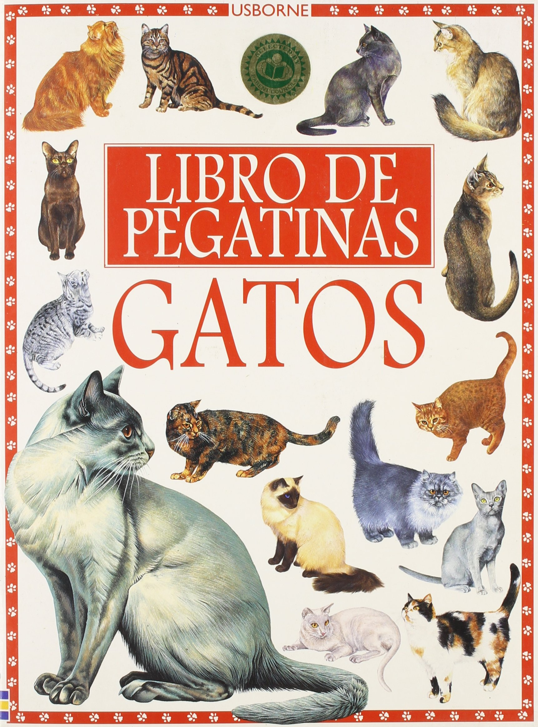 Gatos (Spanish Edition) (Spanish) Paperback – October 1, 2000