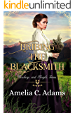 Bribing the Blacksmith (Cowboys and Angels Book 9)
