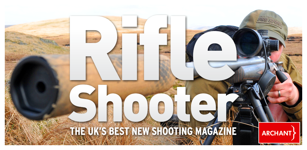 Review Rifle Shooter – The UK's Best New Shooting Magazine