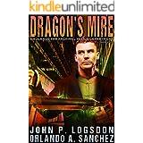 Dragon's Mire (Badlands Paranormal Police Department Book 4)