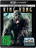 King Kong (4K Ultra HD) (+ Blu-ray)