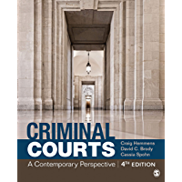 Criminal Courts: A Contemporary Perspective (NULL)