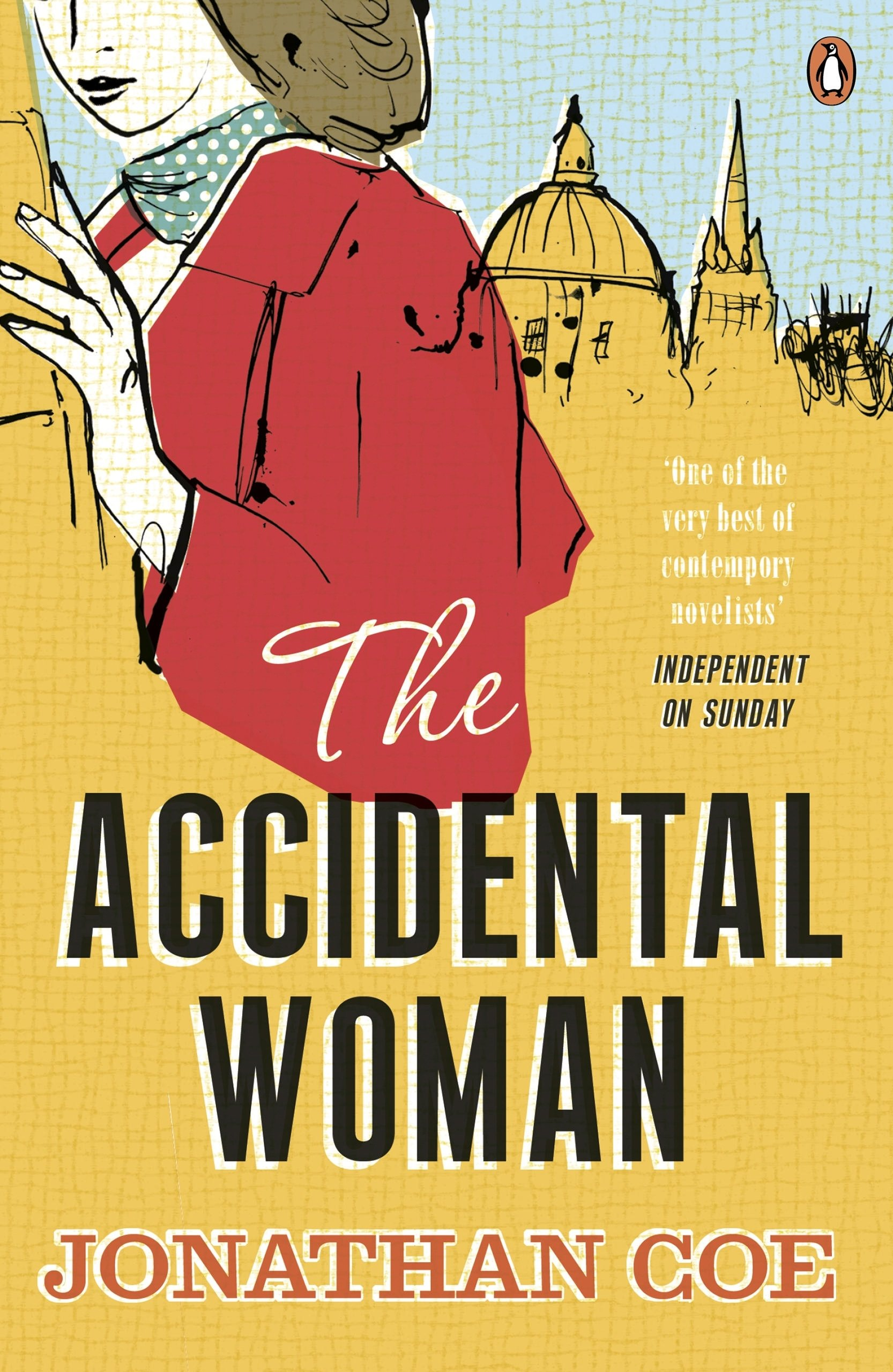 The Accidental Woman: Amazon.es: Coe, Jonathan: Libros en idiomas extranjeros